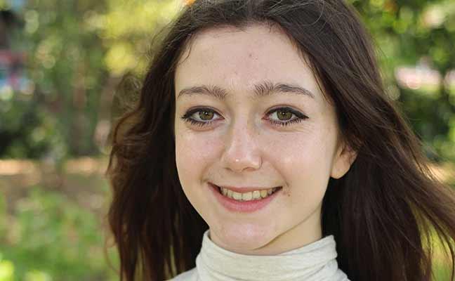 Sophie Sandor