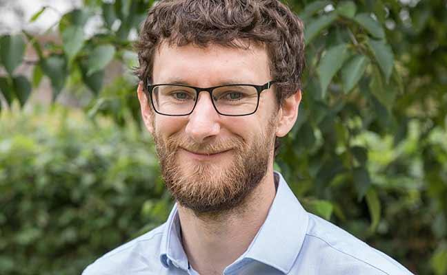 Joshua Brown