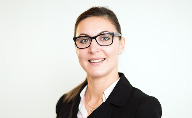 Cristina Gavrilovic