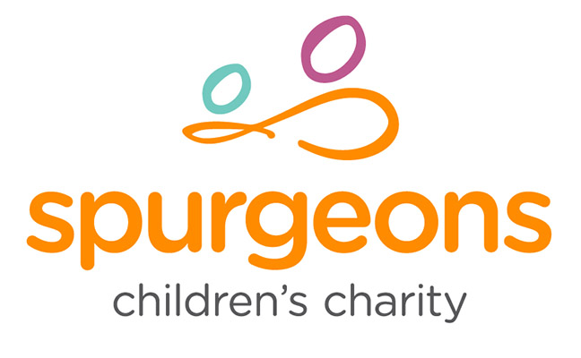 Spurgeons Childrens Charity