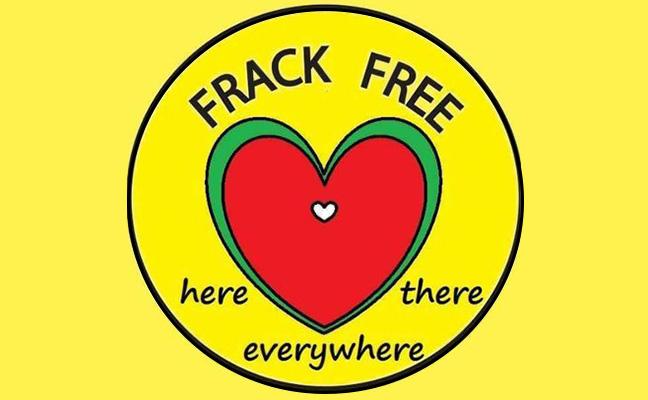 The Anti Fracking Nanas