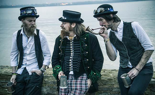 The Sweetchunks Band