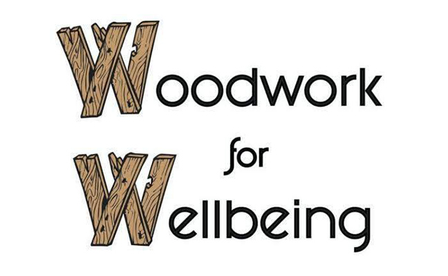 Woodwork for Wellbeing