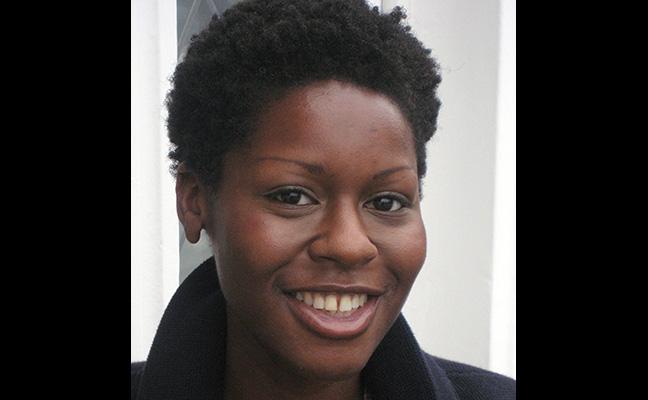 Liz Adekunle