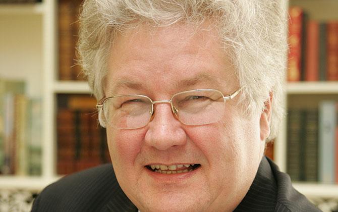 Mike Truman