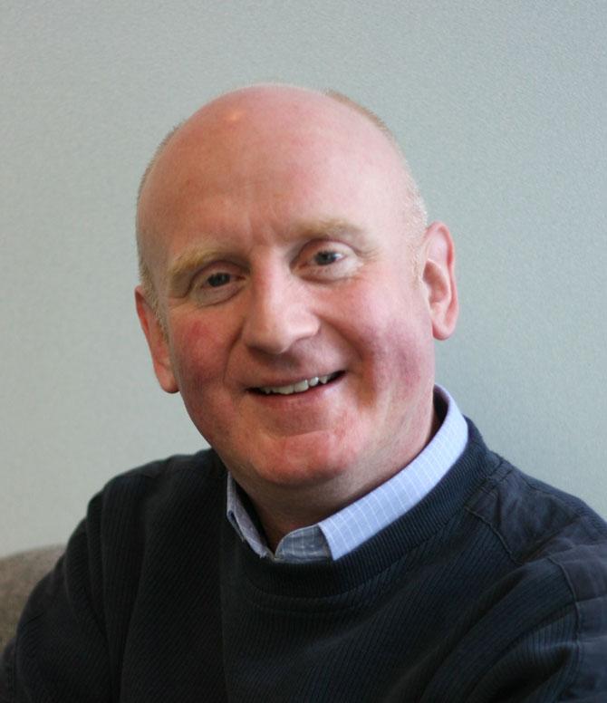 Peter Graystone