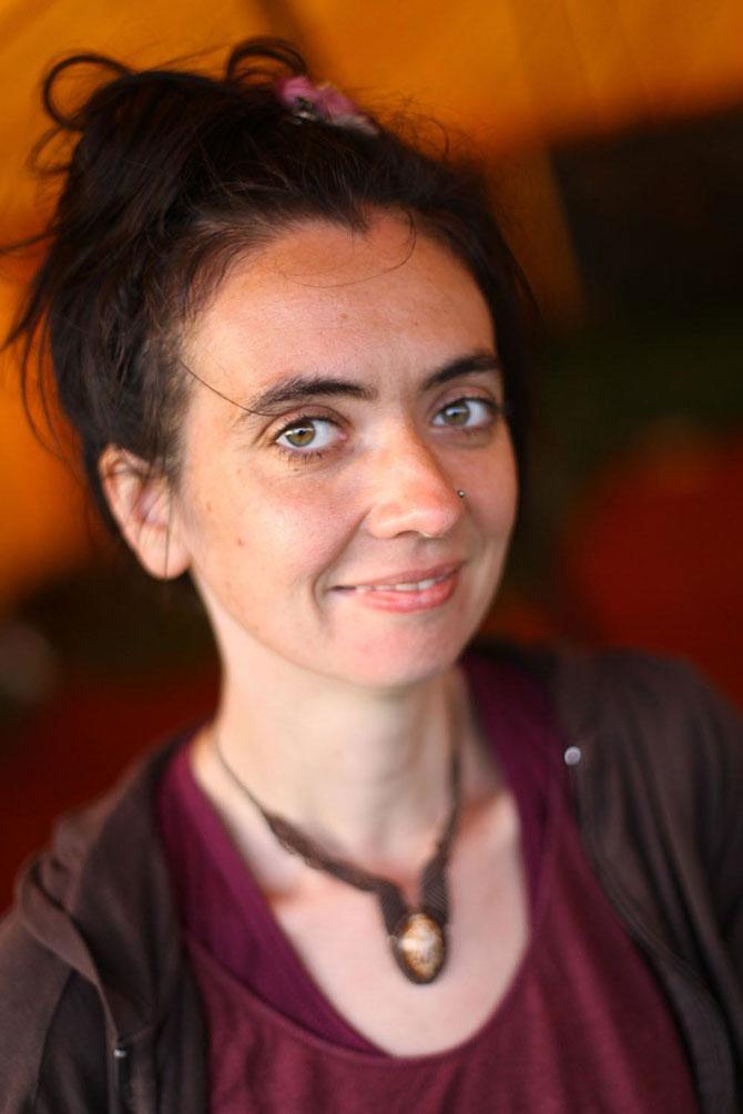 Louise Donkin