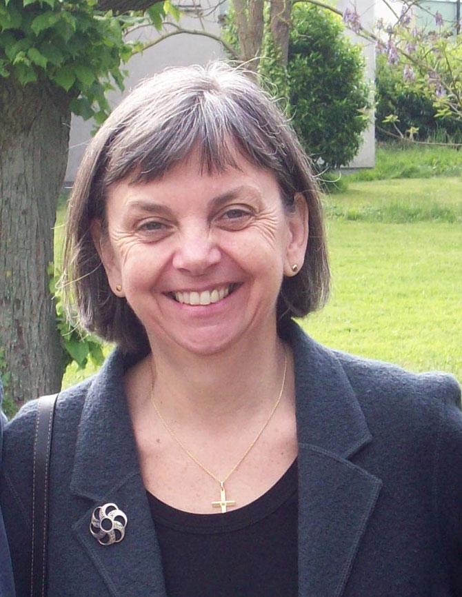 Pat Gaffney