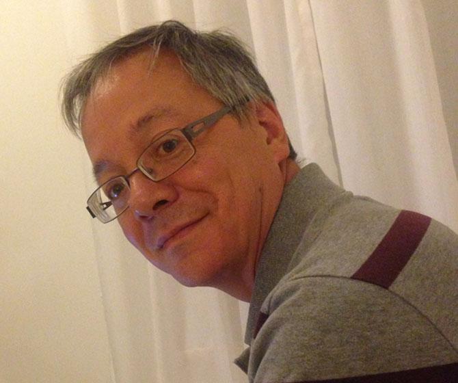 Robert Song