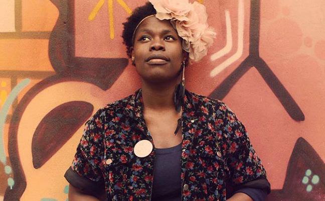 Vanessa Kisuule