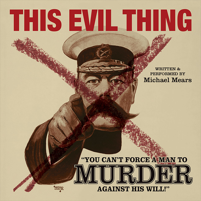 This Evil Thing presented by Michael Mears