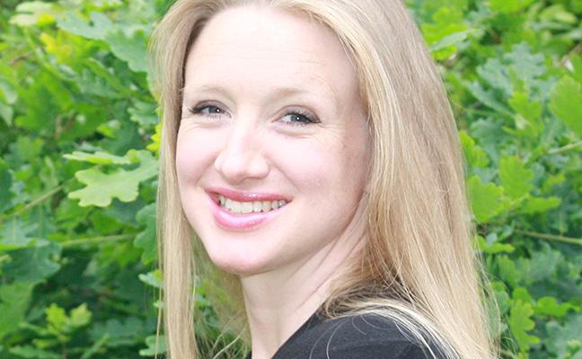 Rebecca Goss