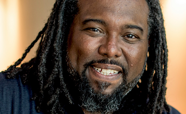 The 9 Beats Collective: Eric Leroy Wilson