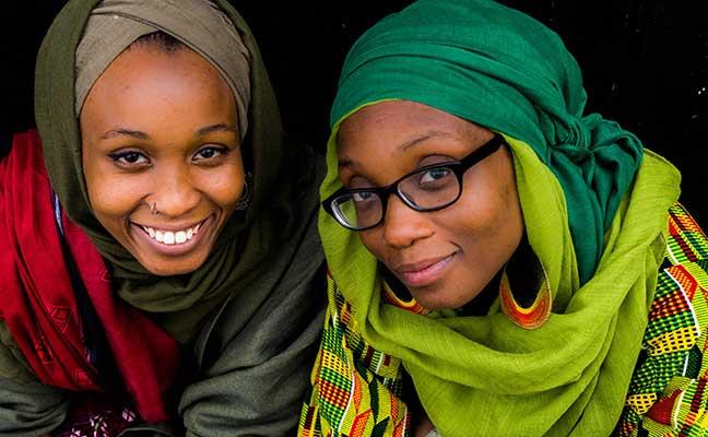 Pearls of Islam