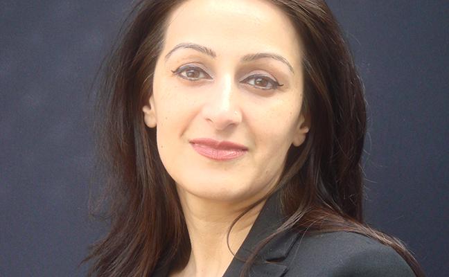 Syima Aslam