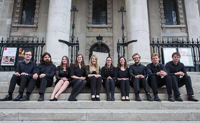 St Martin-in-the-Fields: Great Sacred Music