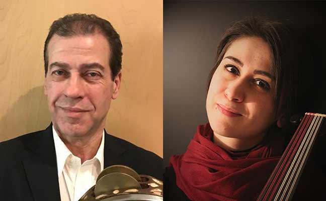 Zamaan (Rihab Azar & Jamal Al Sakka)