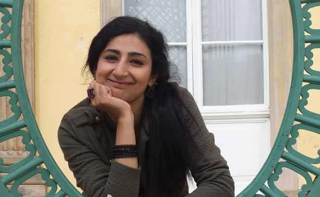 Nitasha Kaul