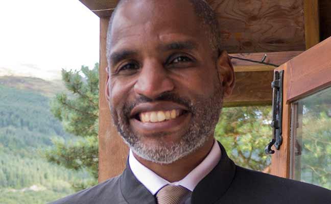 Luqman Ali